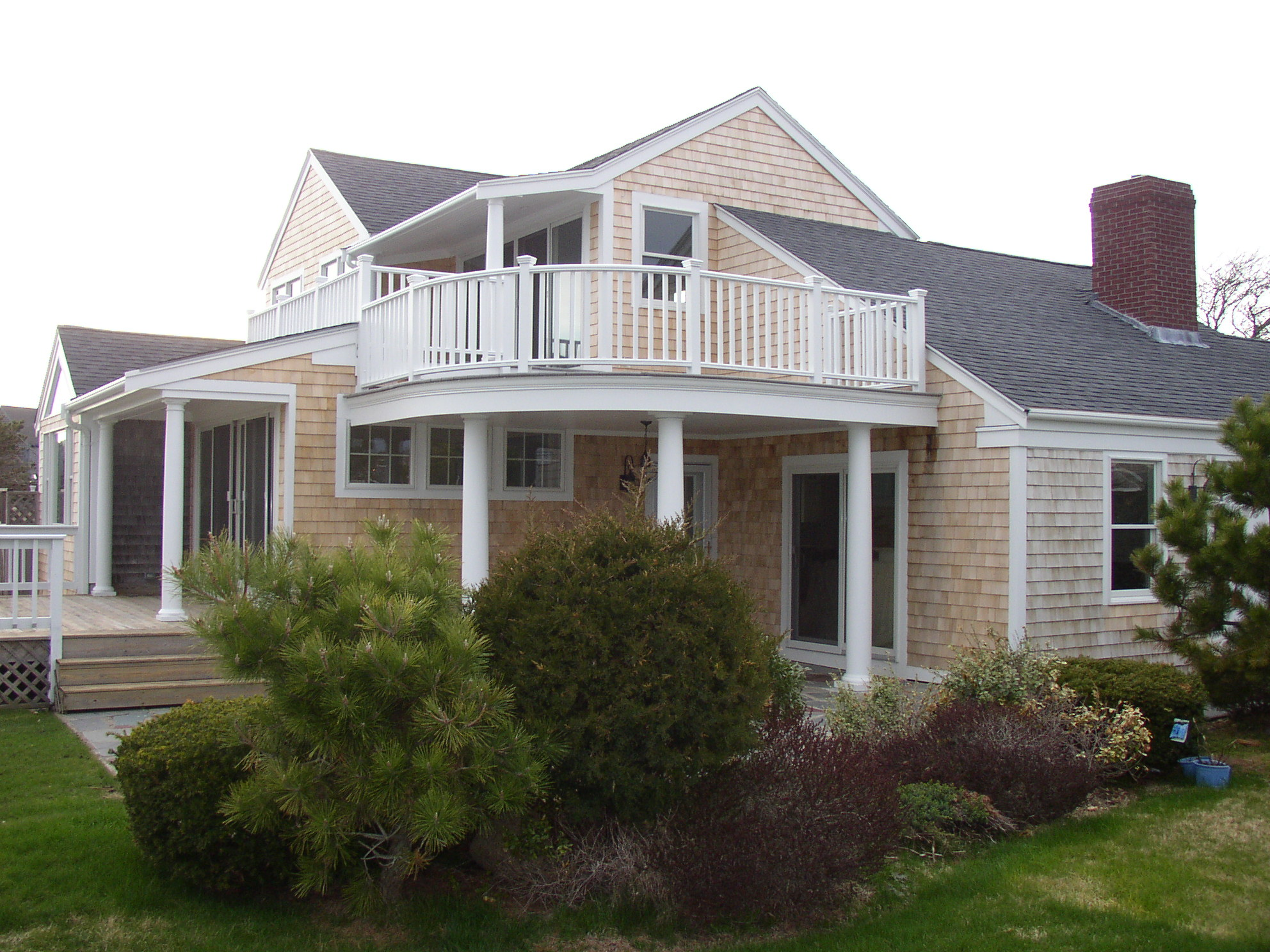 Cape cod home remodeling remodeling contractors for Cape cod house remodel